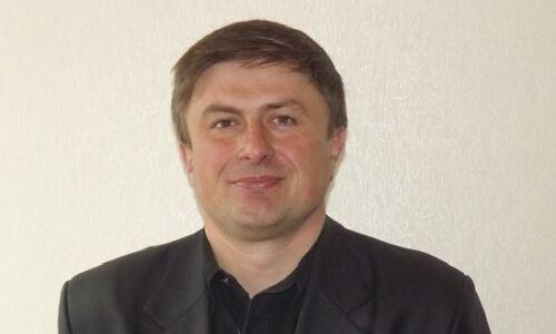 Ярослав Черняев