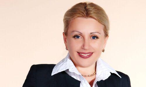 Оксана Гельман