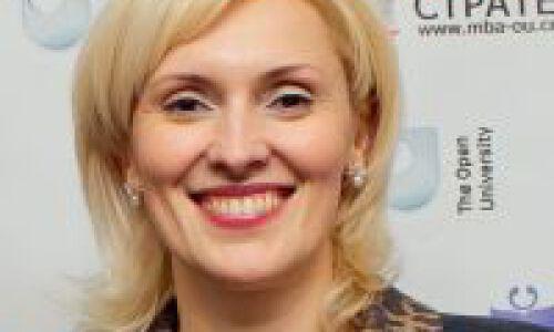 Марина Корсунская