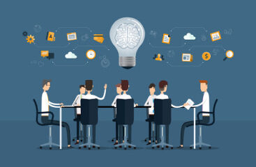 """Курс """"Стратегическая сессия: принципы и инструменты управления компанией в кризис"""""""