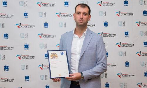 Андрій Леонідов