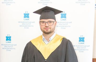 """Поздравляем новых выпускников программы МВА """"Стратегия""""!"""