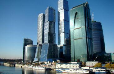 Открытие нового учебного центра ЛИНК «Москва-Сити»