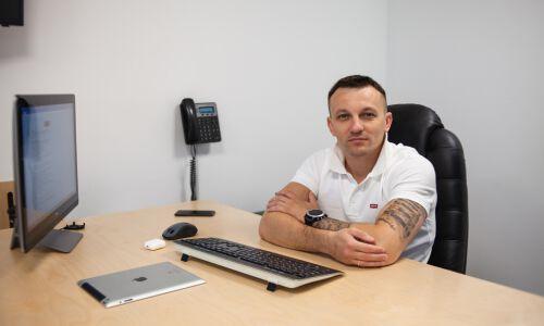 Александр Тараник