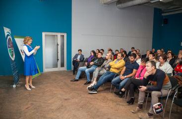 """Управленческая мастерская """"Цифровая трансформация бизнеса"""""""