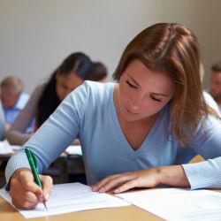 """Экзамен по программе """"Профессиональный Сертификат по менеджменту"""""""