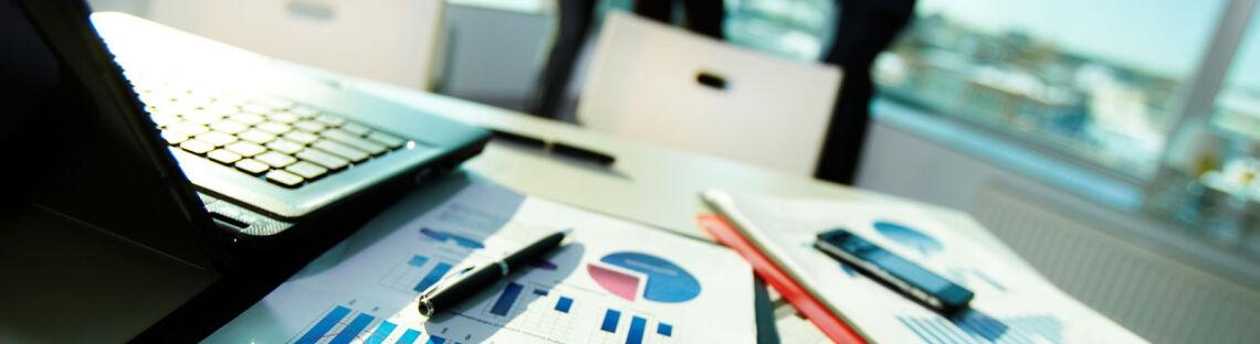 Курс «Управління маркетингом та фінансами»