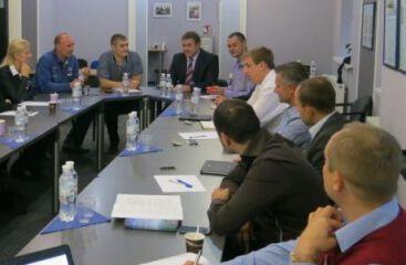 Дискуссионная встреча: Как интегрировать стратегию и текущую деятельность?
