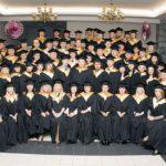 Защита дипломов, декабрь 2010