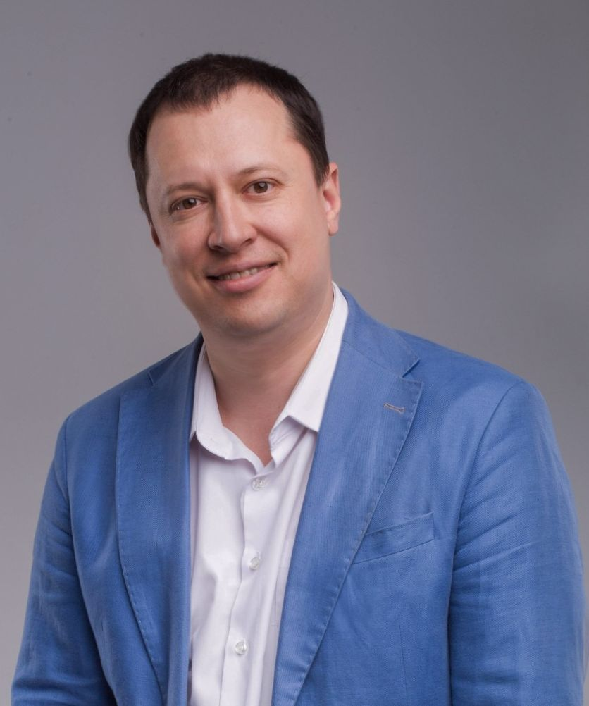 Валерий Глубоченко